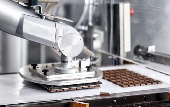 巧克力生产