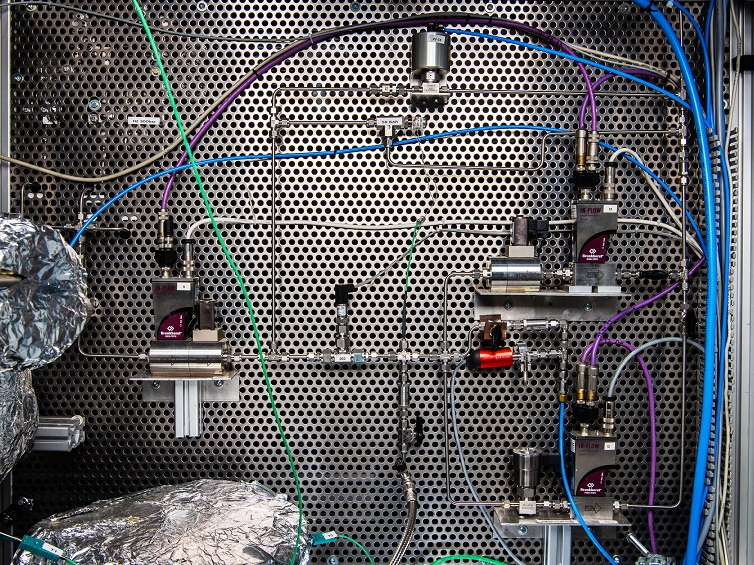 金属氢化物储氢应用案例