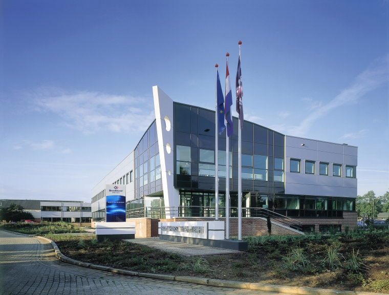 Bronkhorst High-Tech BV