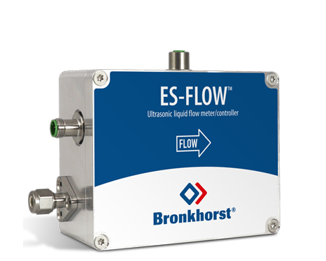 ES-113C超声波流量计