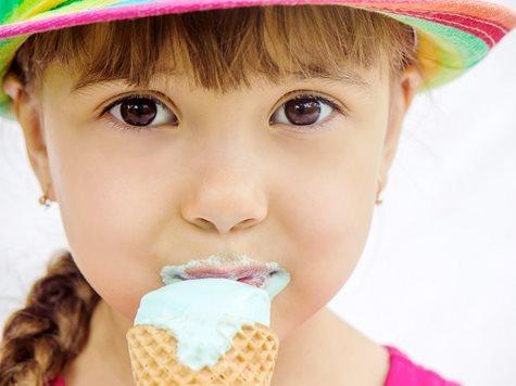 冰淇淋曝气