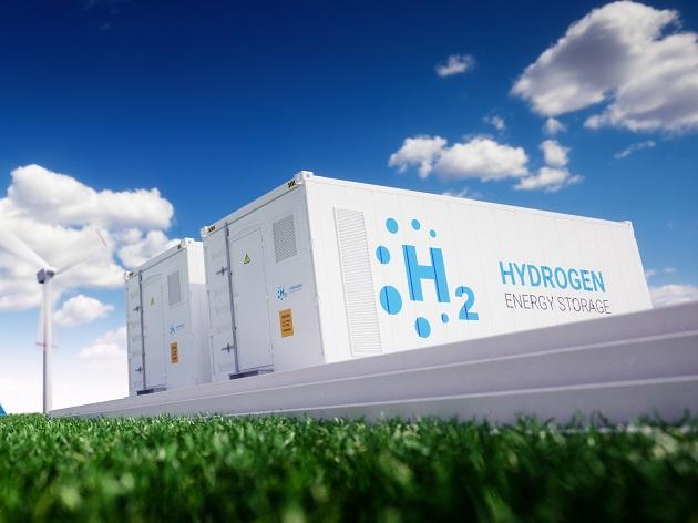 金属氢化物储氢