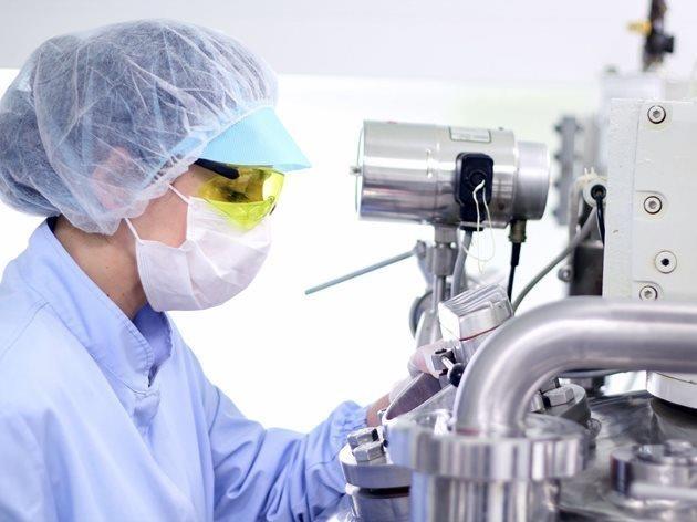连续型制药生产的流量解决方案