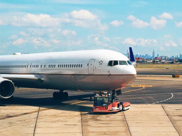 飞机制造之润滑油定量给料