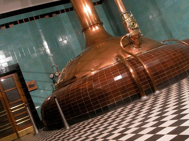 气体混合装置用于校准氧传感器以监测啤酒质量