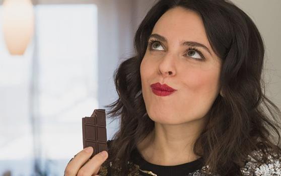 巧克力与质量流量测控