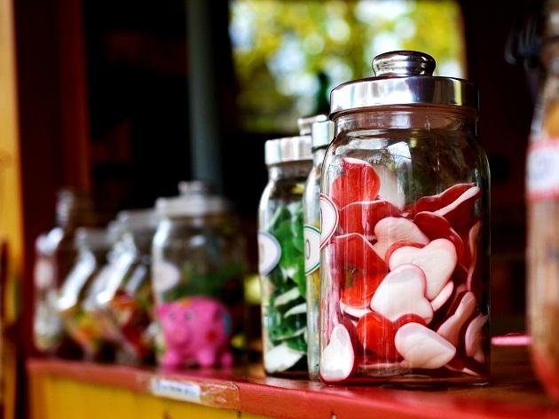 糖果生产中添加剂供应量的测量